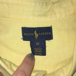 Polo by Ralph Lauren Shirts & Tops - Boys Polo Shirt